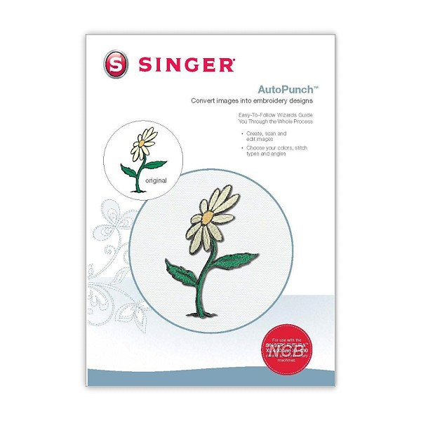 SINGER AutoPunch