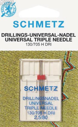 Drillings-Universal Nadeln