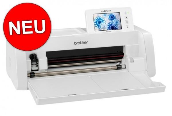 BROTHER Schneideplotter ScanNCut DX1500
