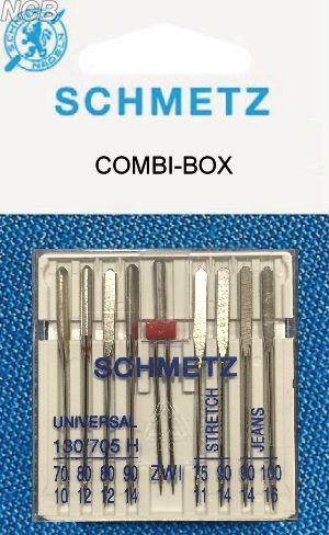 Combi-Box Big