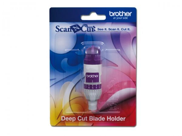 BROTHER Halter für Schneidemesser für Tiefschnitte