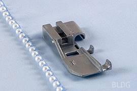 BABY LOCK Perlen- und Paillettenfuß