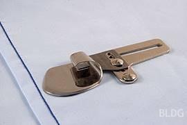 BABY LOCK Gerader Säumer 1/2 Inch (12,7 mm)