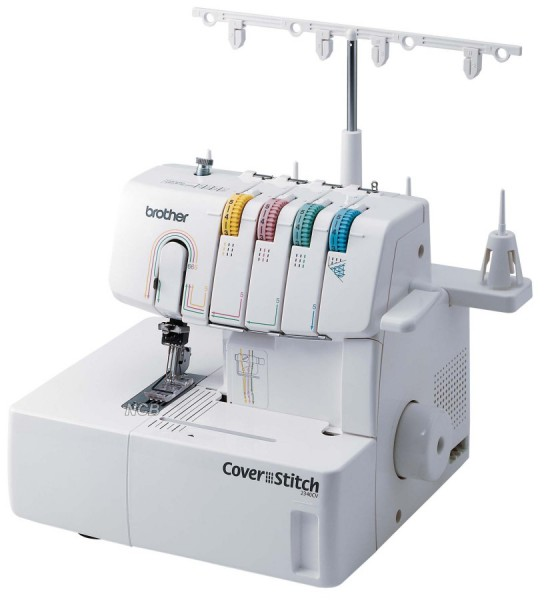 BROTHER Coverstitch 2340 CV