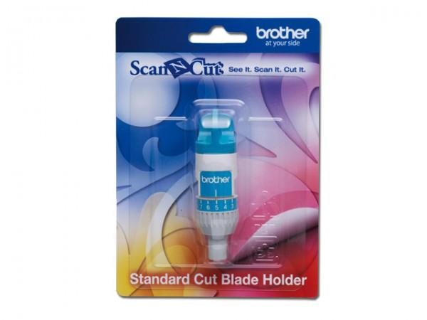 BROTHER Halter für Schneidemesser für Standardschnitte