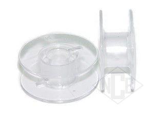 Kunststoff-Spulen für VERITAS