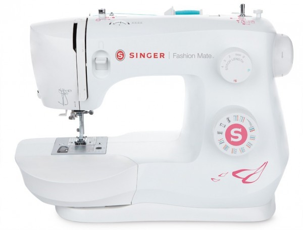 SINGER Fashion Mate 3333