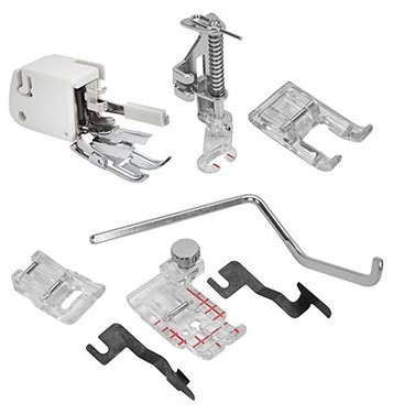 JANOME Quilting Kit (7 mm)