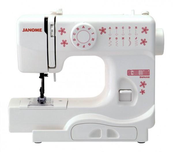 JANOME SewMini Deluxe