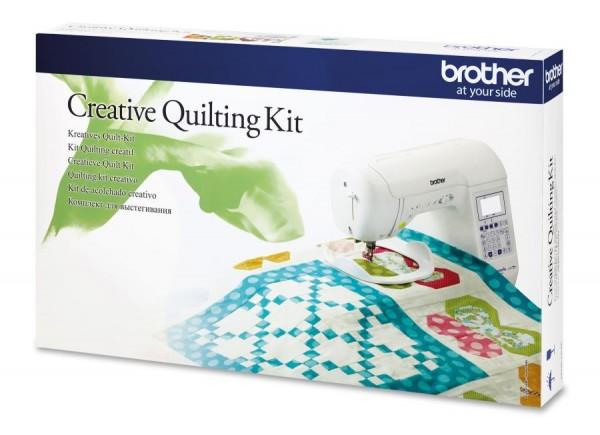 BROTHER Quilting Kit für Innov-is