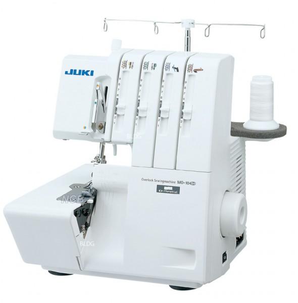 JUKI MO-104D Overlock
