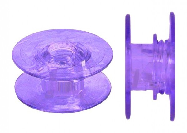 Kunststoff-Spulen für PFAFF Icon