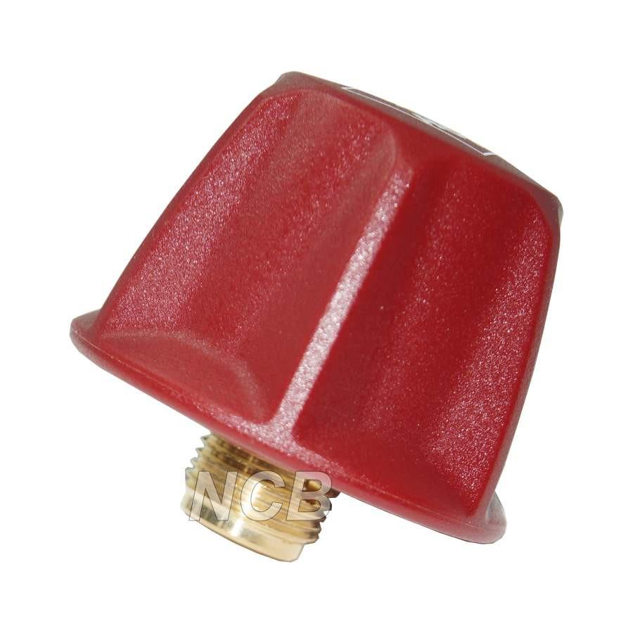 Einfüllstutzen rot für E-Serie