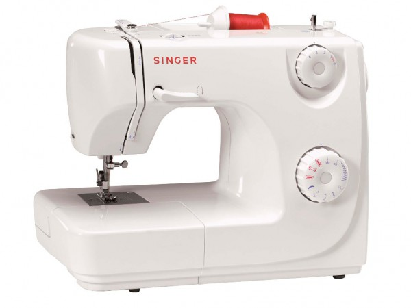 SINGER 8280 - Stiftung Warentest: Gut 2,4