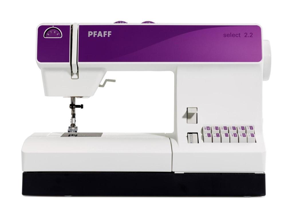 PFAFF Select 2.2 - Auslaufmodell