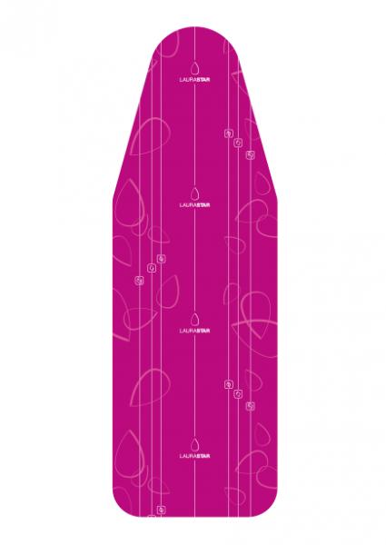 Bezug Origami-Cover für S-Serie - Magenta