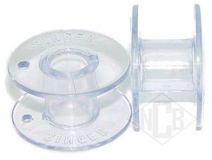 Kunststoff-CB-Spulen für BERNETTE