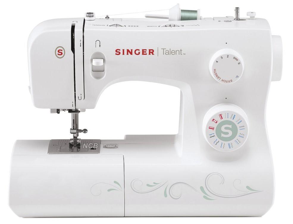 SINGER Talent 3321 Ausstellungsgerät