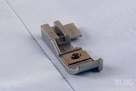 AEG Blindstichfuß 1 mm
