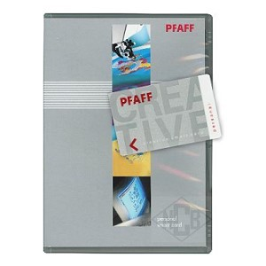 PFAFF Creative Smart Card