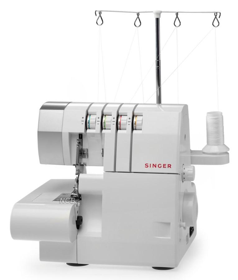 SINGER Ultralock 754 Ausstellungsgerät