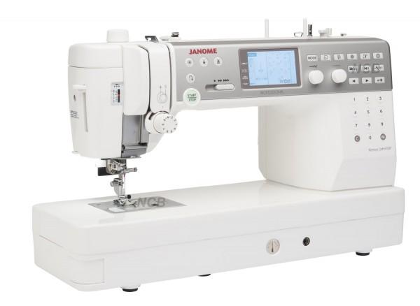 JANOME MC 6700P