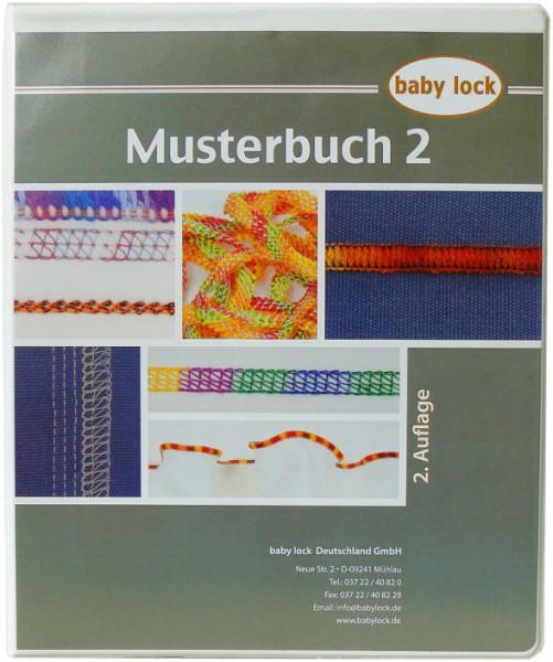 BABY LOCK Musterbuch 2