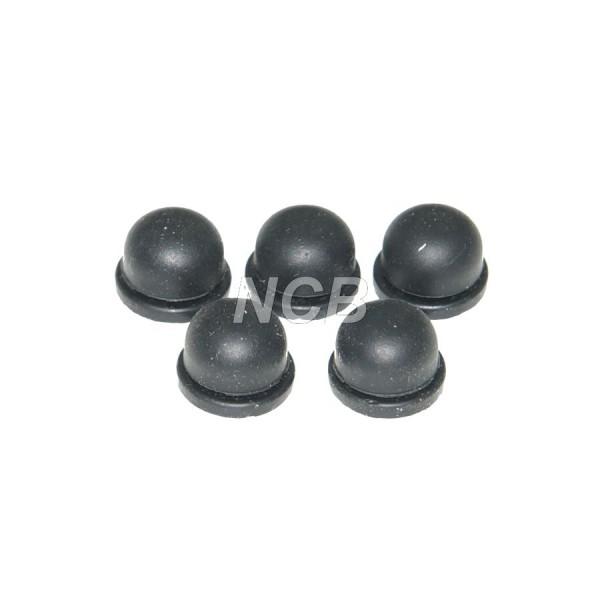 Gumminoppen für Bügeleisenablage