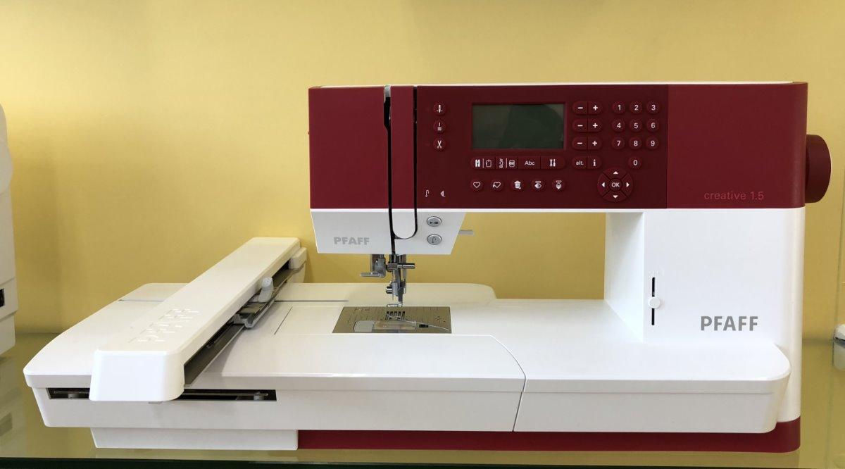 Aeg Kühlschrank Hotline : Pfaff stickmaschinen naehmaschinen center.de