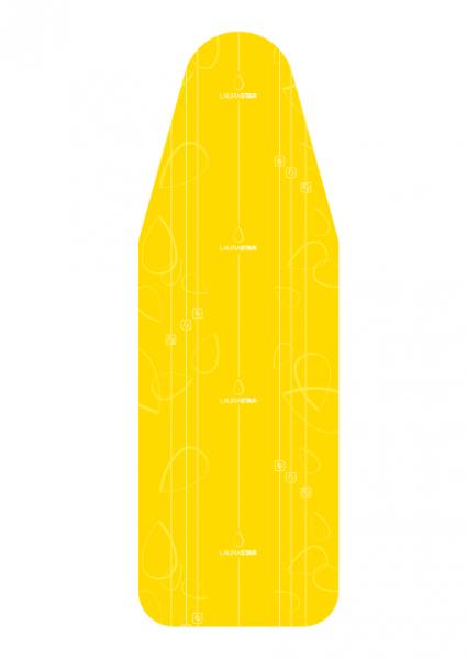 Bezug Origami-Cover für S-Serie - Gold