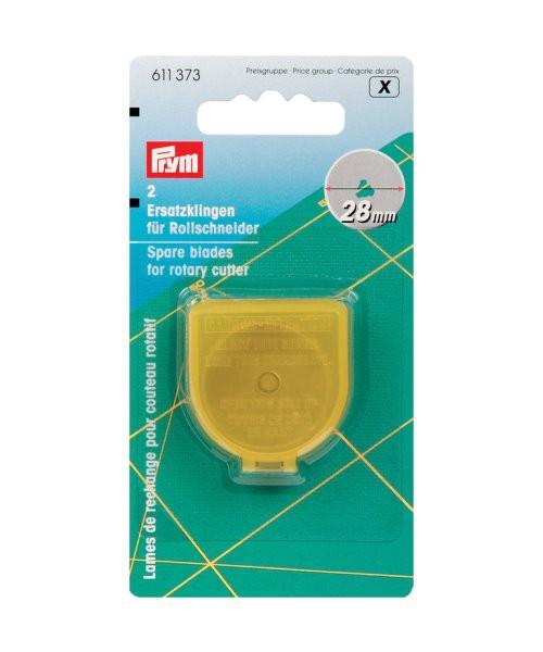 PRYM Ersatzklingen für Mini Ø 28 mm