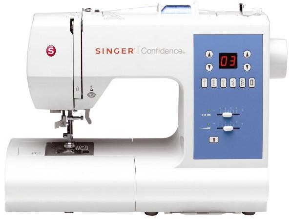 SINGER Confidence 7465
