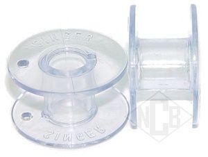 Kunststoff-CB-Spulen für BABYLOCK