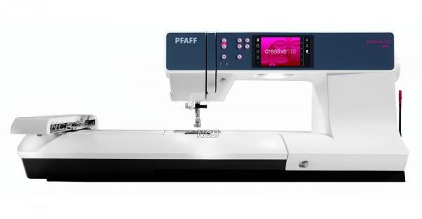 PFAFF Creative 3.0 inkl. Stickeinheit