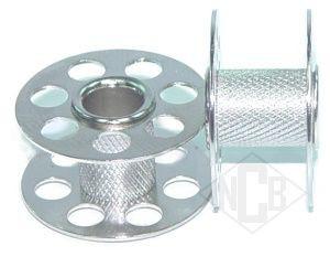 Metall-CB-Spulen für BERNINA