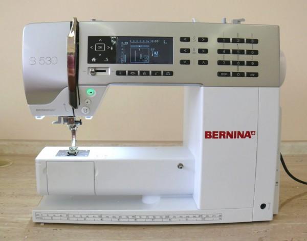 BERNINA 530 Ausstellungsgerät