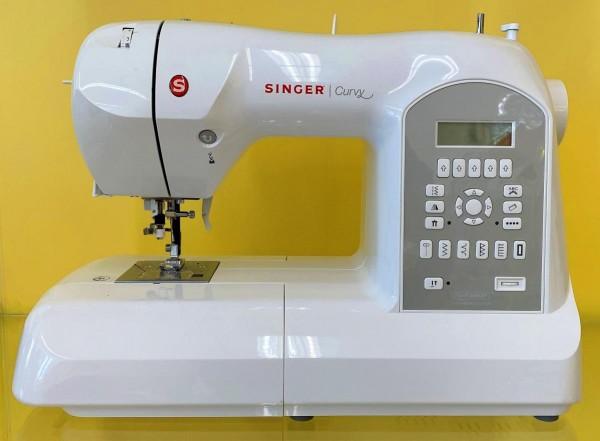SINGER Curvy 8770 Gebrauchtgerät