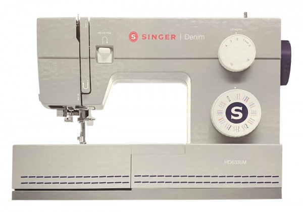 SINGER Denim HD 6335M