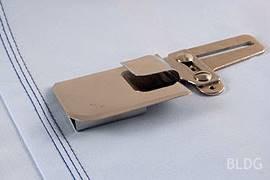 BABY LOCK Einzelumschlager 5/8 Inch (15,87 mm)