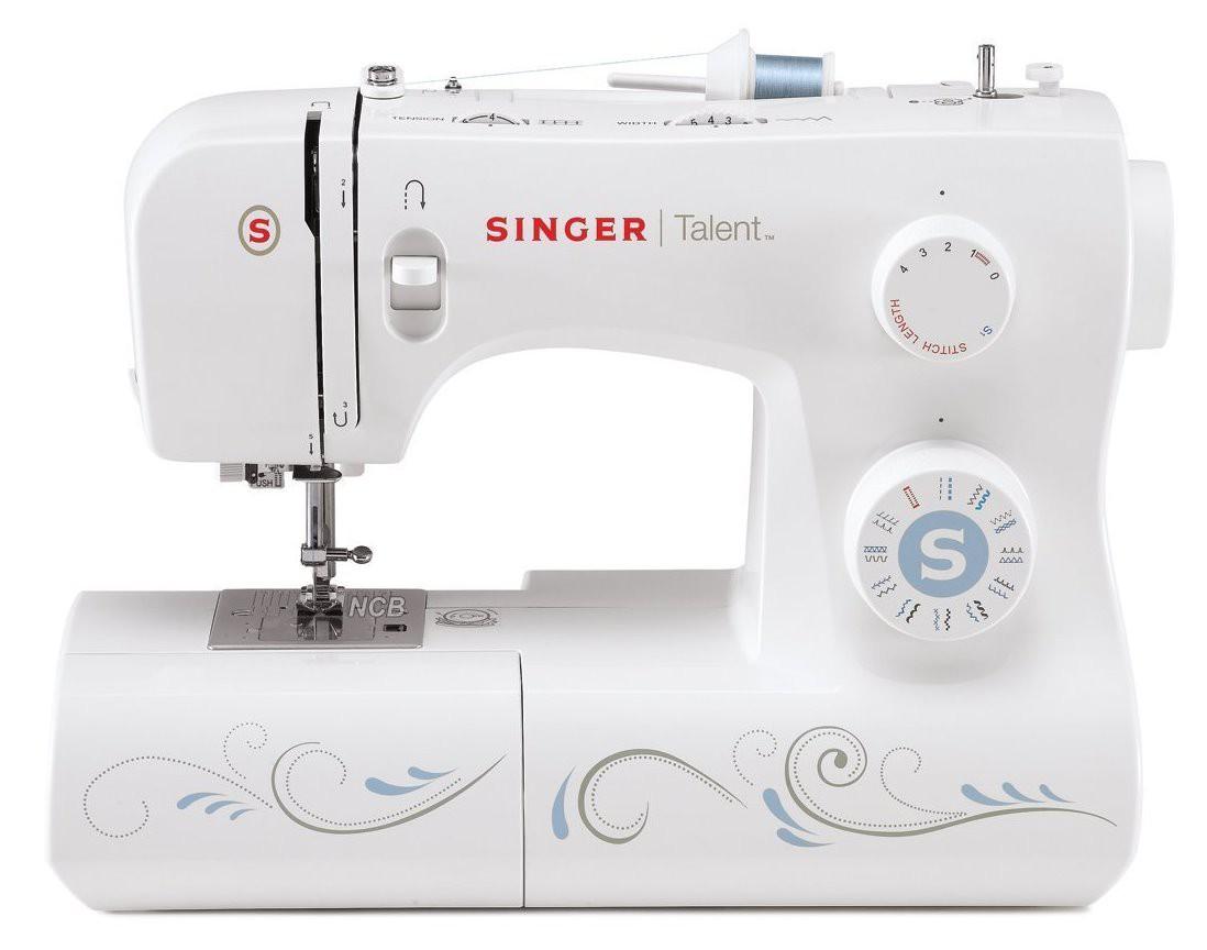 SINGER Talent 3323 Ausstellungsgerät