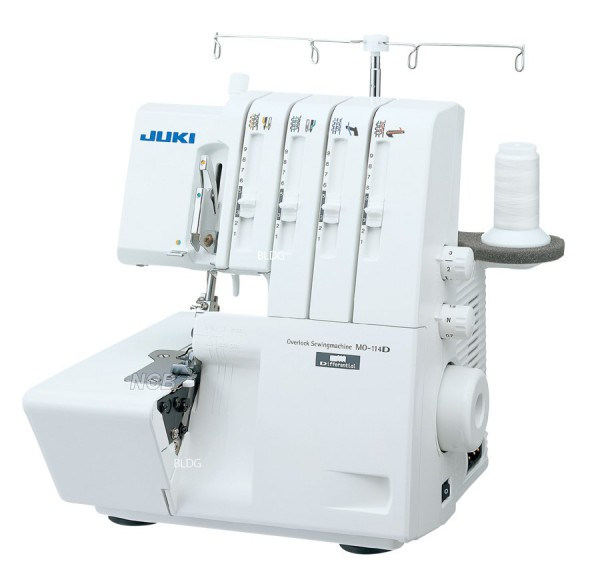 JUKI MO-114D Overlock