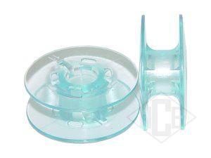 Kunststoff-Spulen für AEG