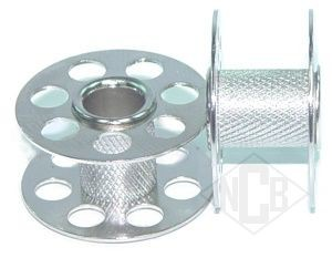 Metall-CB-Spulen für VICTORIA