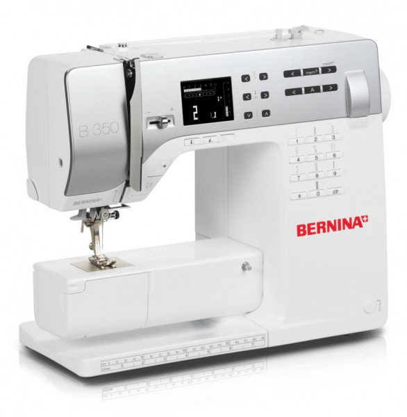 BERNINA 350 Patchwork Edition