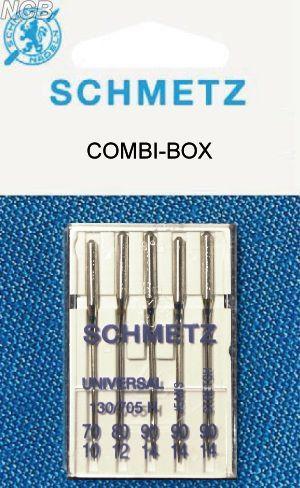 Combi-Box