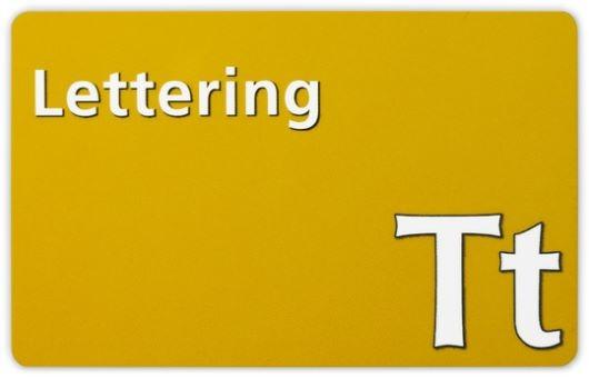 BERNINA Toolbox Lettering für PC & MAC®
