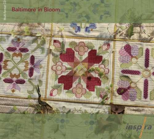 INSPIRA Multiformat CD Baltimore in Bloom