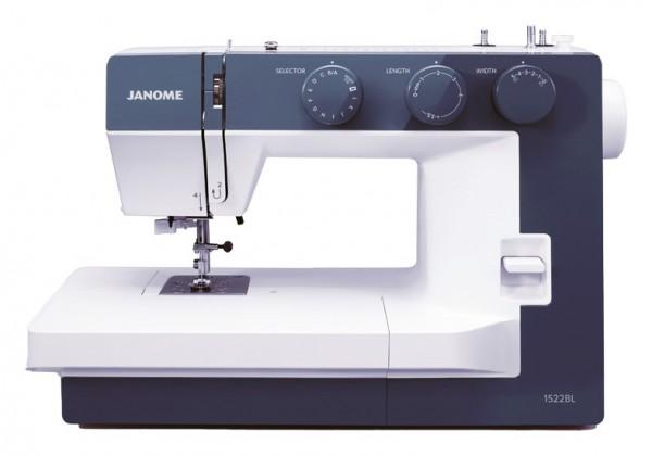 JANOME 1522BL