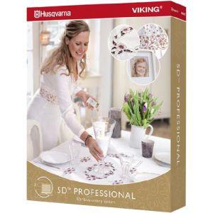 HUSQVARNA VIKING 5D Professional