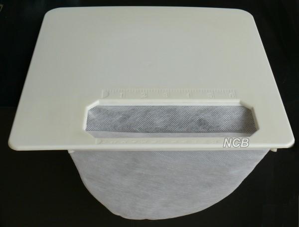 UNIVERSAL Abfallbehälter für Overlock